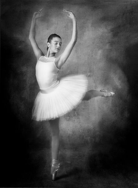 Pointe To The Music