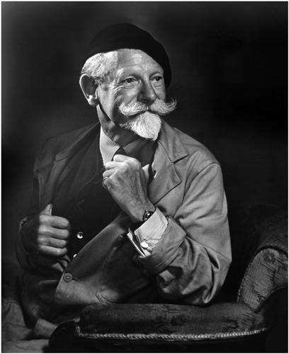 R.H.Patterson Esquire