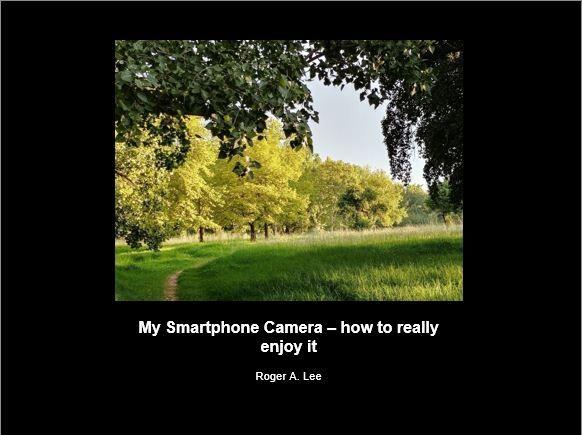 Smartphone mini-workshop video