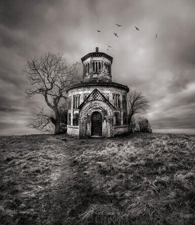 62 The Mausoleum - 18 points