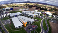 Brindabella Business Park, Canberra Airport