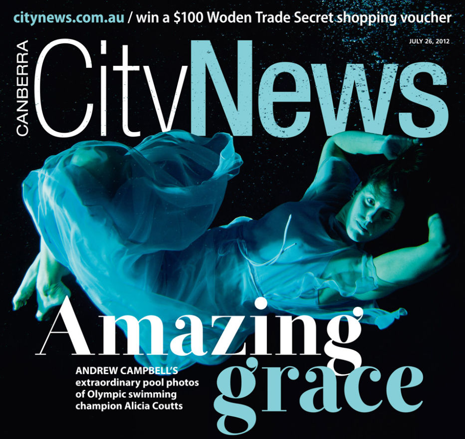 """The City News"", Alicia Coutts photos"