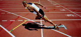 Sprinter Patrick Johnson AIS