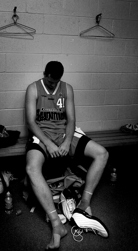 End of the Canberra Cannons basketball franchise.