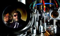Laser Scientists, ANU