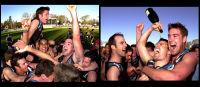 Local Aussie Rules grand final