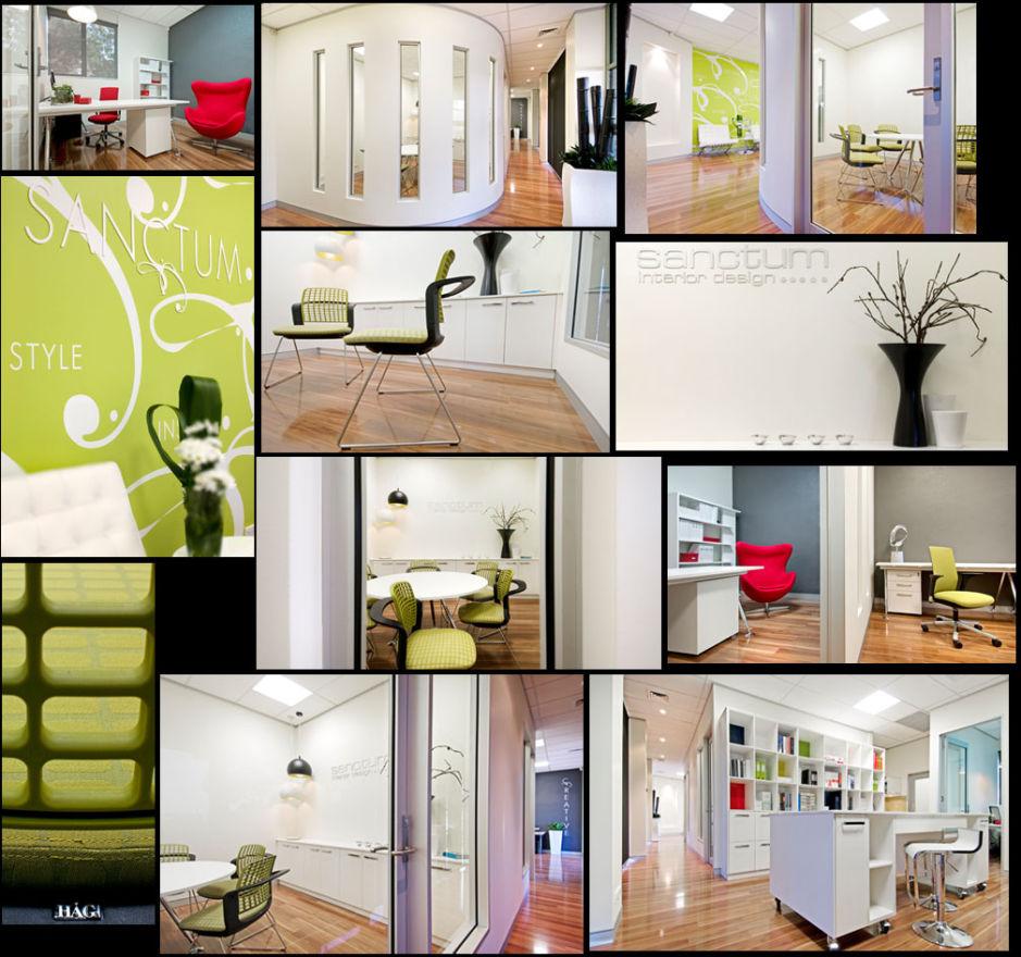 Sanctum Design, new offices
