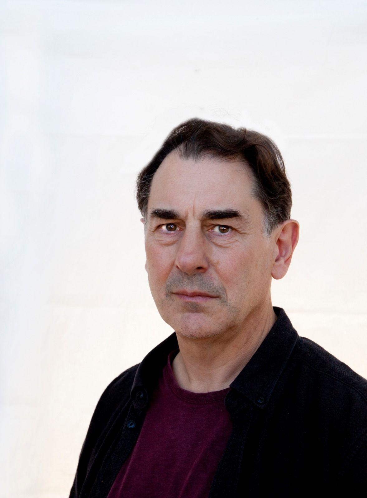 Simon Coury