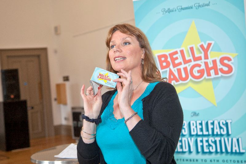 Belly Laughs 0306