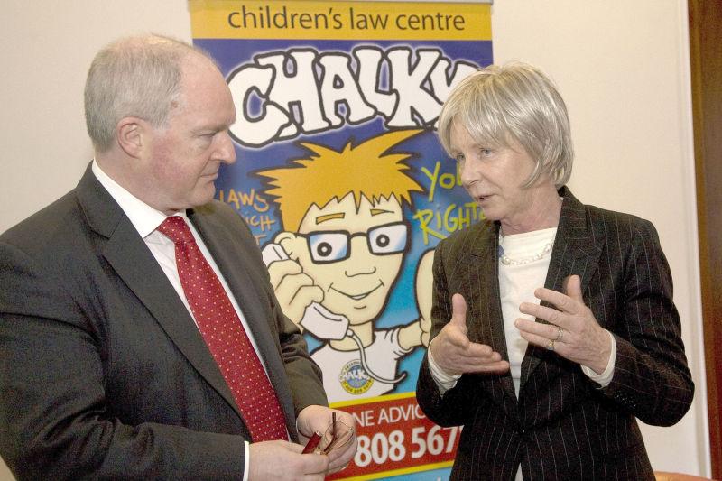 Children's Law Centre 2010