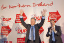 DUP Party Leader 1403