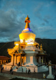 National Monument Chorten