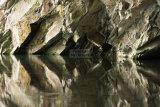 Rydal Caves Cumbria