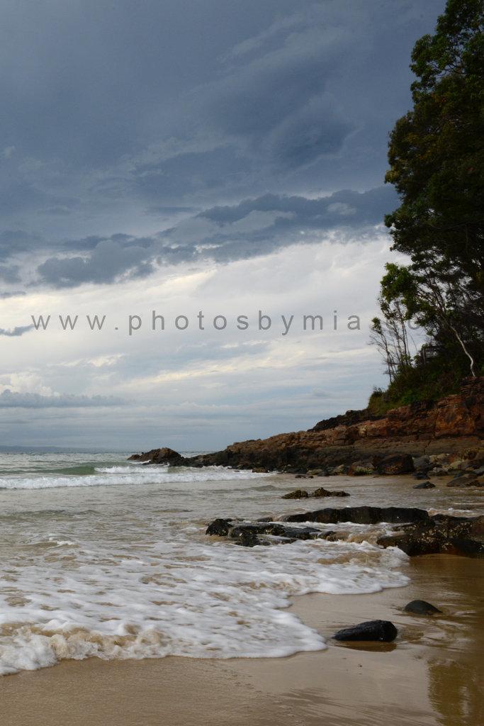 Storm Cove