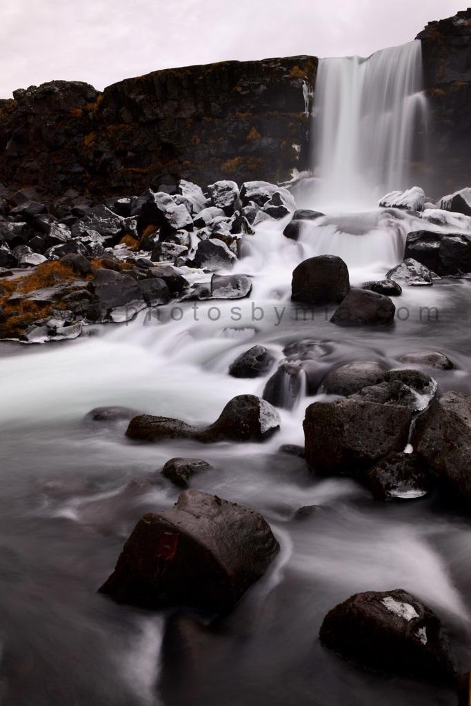 Cold Falls