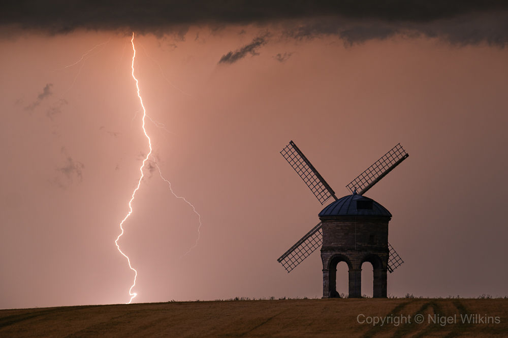 Chesterton Lightning