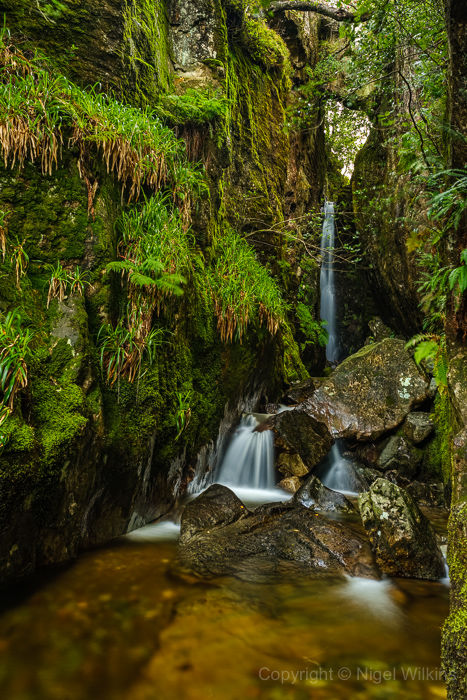 Dungeon Ghyll Force