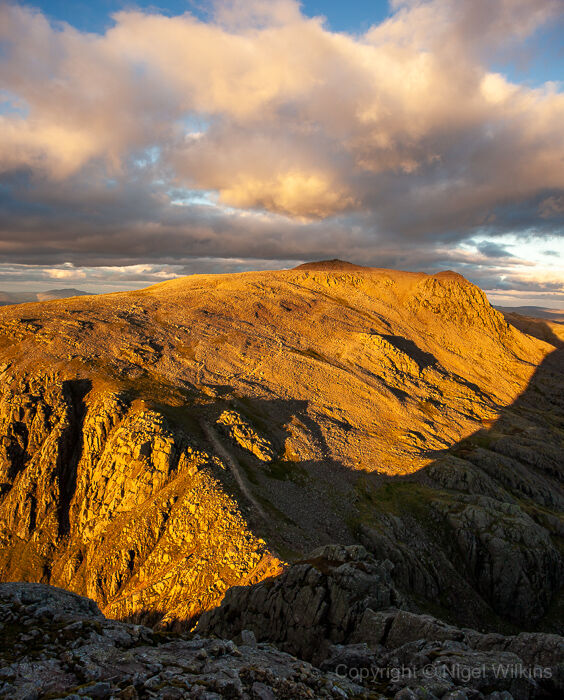 Scafell Pike