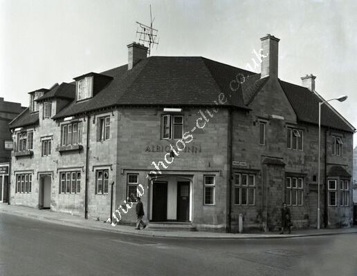Albion_Inn_Yeovil