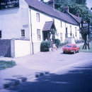 Altisidora Inn, Bishop Burton, Beverley 1969