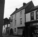 Angel, Bow Street, Langport TA10 9PQ around 1974
