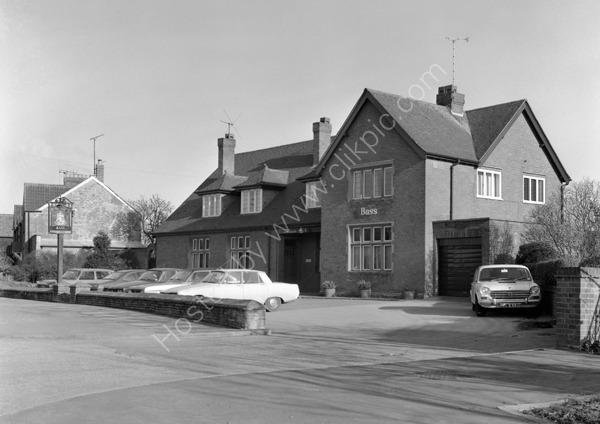 Bell Inn, 207 Preston Road, Yeovil BA20 2EN around 1974