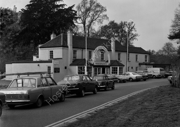 Cowherds, The Common, Southampton SO15 7NN around 1974