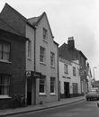 Fleur de Lys, St Mary Street, Bridgwater in 1973.