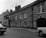 Globe Inn Somerton TA11 7LX around 1974