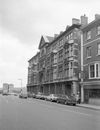 Kings Head Hotel, Newport, around 1975-80