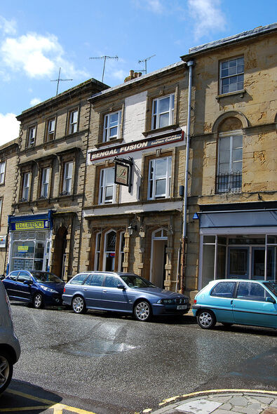 Bengal_Fusion_Nags_Head_Crewkerne