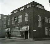 Noah's Ark, Courtenay Street, Plymouth PL1 1EP around 1974