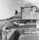 Rock Point Inn rear, Lyme Regis, Dorset in DT7 3QD in 1974