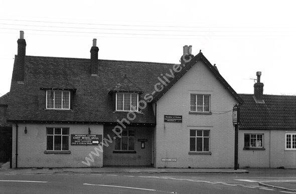 Shoulder Of Mutton, School Road, Weston Zoyland