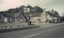 Sparkford Inn, Yeovil BA22 7JH in 1975