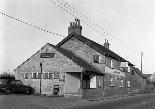Travellers Rest, Roundham, Crewkerne TA18 8RH around 1974