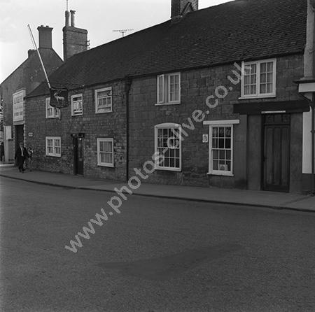 White Hart, 2 Cheap Street, Sherborne, Dorset DT9 3PX.