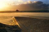 Le Braye Sand Storm