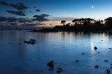 Moonrise, Le Hocq