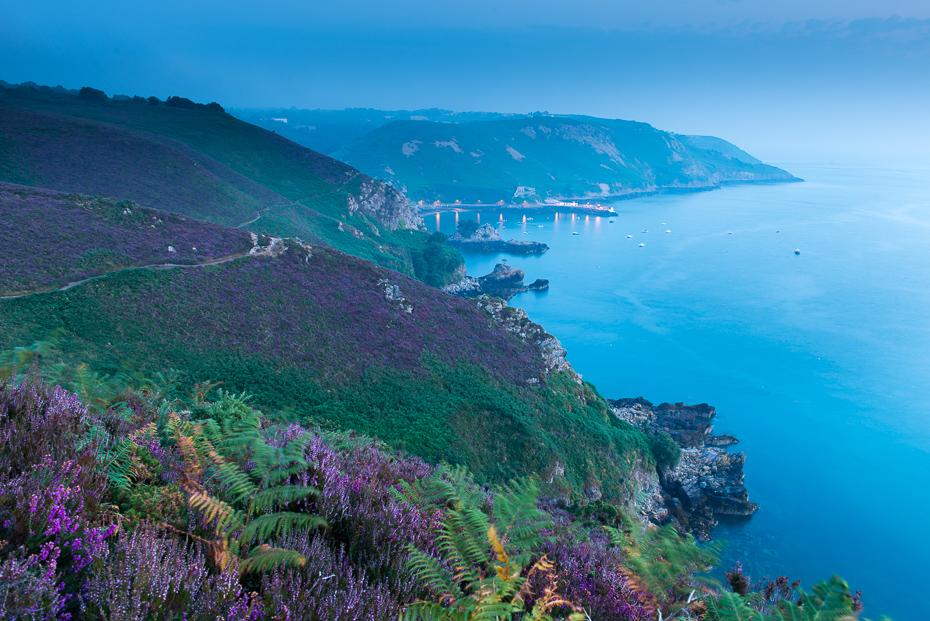 Bouley Bay Dawn