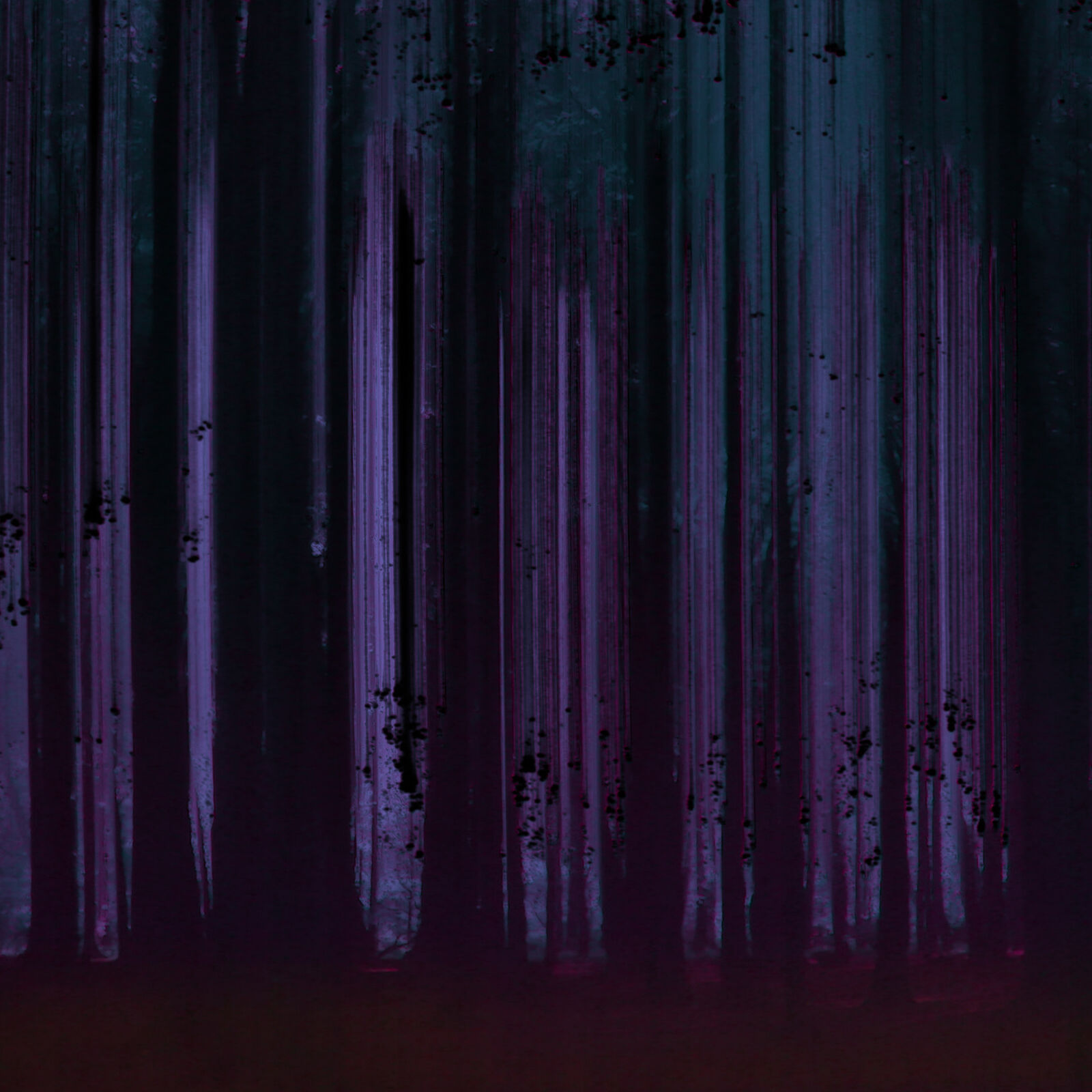 Commended:Creepy Forest