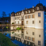 Schloss Bottmingen