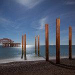 Lunar Eclipse in Brighton