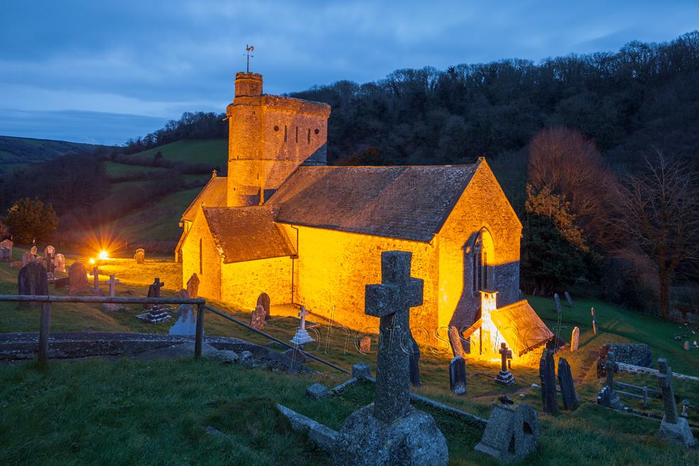 St Winifred