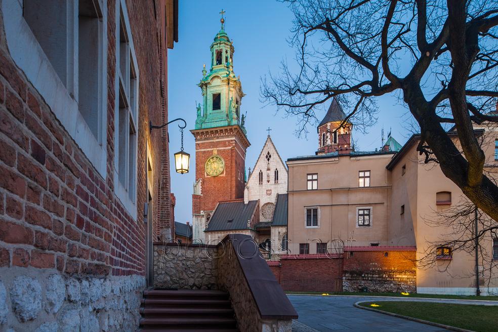 Wawel Evening