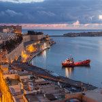 Valletta Dawn