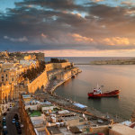 Good Morning Valletta