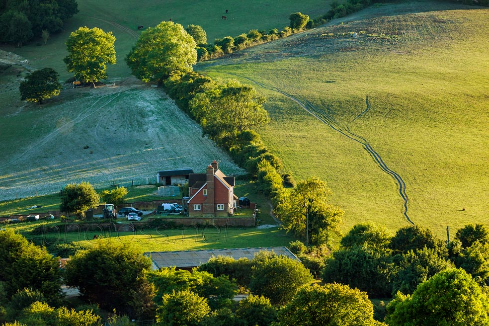 Sussex Farmstead
