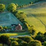 Sussex Farmstead