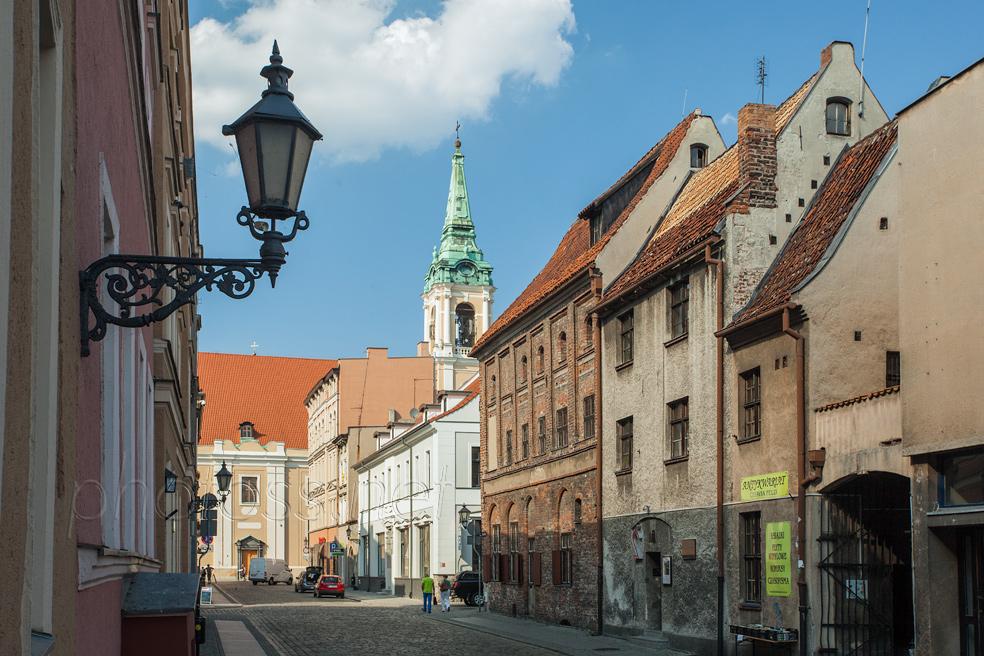 Old Town Lane